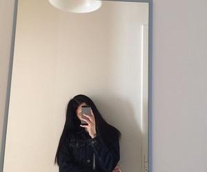 ulzzang, aesthetic, and girl image