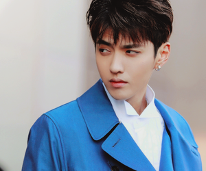actor, exo, and model image