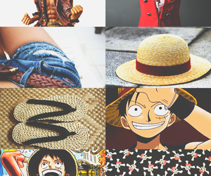 aesthetic, anime, and captain image