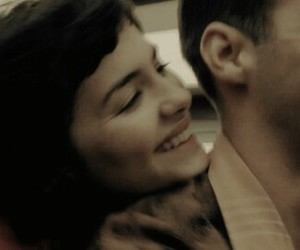 amelie, french, and love image