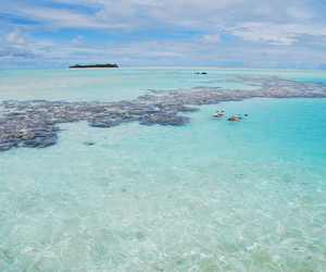 2008, cook islands, and round the world image