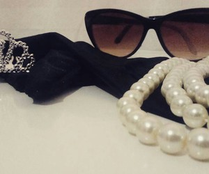 60's, diva, and holly golightly image