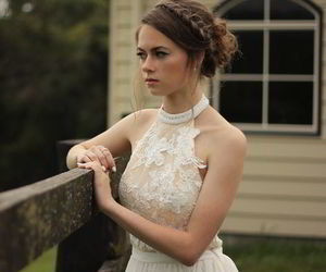bridal, inspiration, and wedding inspiration image