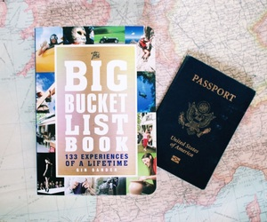 live, map, and passport image