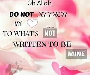 allah, inspiration, and islam image