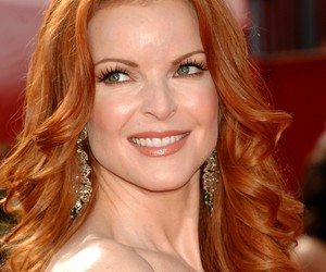 Desperate Housewives and marcia cross image