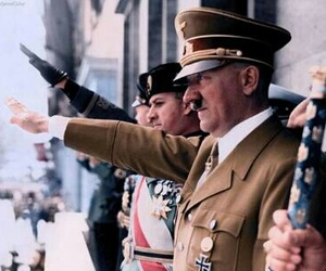 adolf hitler, army, and pictures image