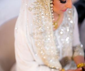 beautiful, elegant, and shaadi image