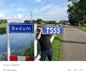funny, lol, and bedum image