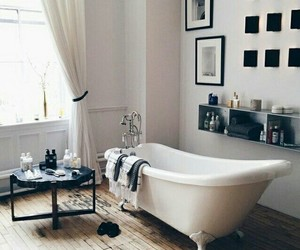 house, luxury, and relax image