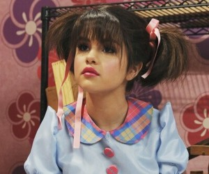 selena gomez, doll, and icon image