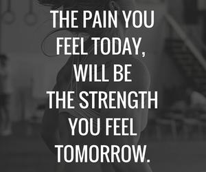 feel, gym, and inspiration image