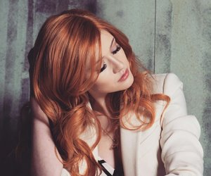katherine mcnamara and beautiful image