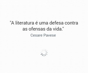 frase, leitura, and vida image