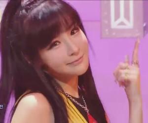2ne1, kpop, and bom image