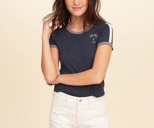 clothes, fashion, and hollisterco image