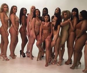beautiful, shades, and skin image
