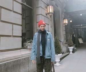 new york, rm, and bts image