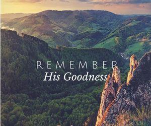 god, jesus, and goodness image