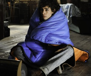 robert sheehan and misfits image