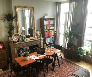 antwerp, home, and living image