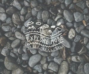 explore, quotes, and travel image