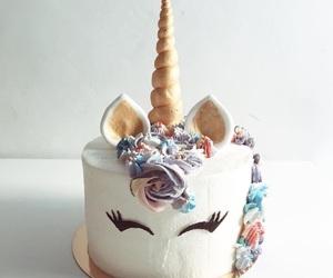 unicorn and unicorncake image