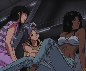anime and girls image