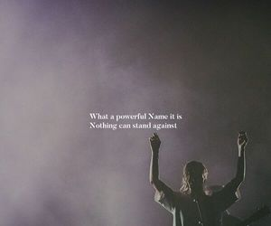 Hillsong, music, and jesus image