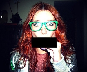 censored, party, and nikon image