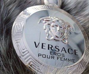 eros, Versace, and love image