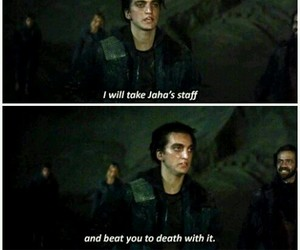 funny, john murphy, and the 100 image