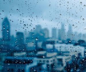 rain and cold image