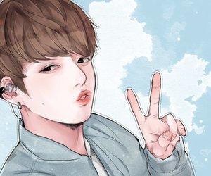 kpop, bts, and seokjin image