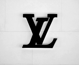 Louis Vuitton, fashion, and LV image