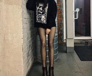 aesthetic, clothing, and fashion image