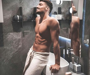 italian, shower, and mcm image