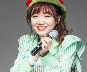 lovelyž, ryu sujeong, and sujeong lovelyz image