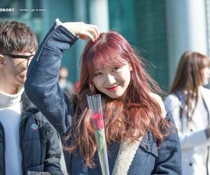 lovelyž, sujeong lovelyz, and lovelinus image