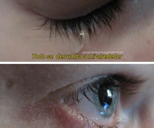 tumblr, frases, and quote image