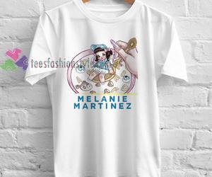 melanie iglesias t shirt, melanie martinez shirt, and melanie martinez t shirt image