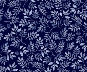 blue, patterns, and wallpappers image