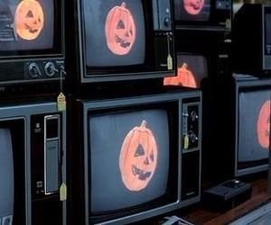 grunge, Halloween, and aesthetic image