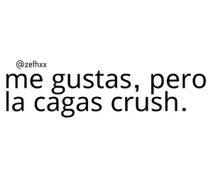 crush, frases tumblr, and frases image