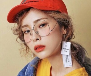 heize, kpop, and aesthetic image