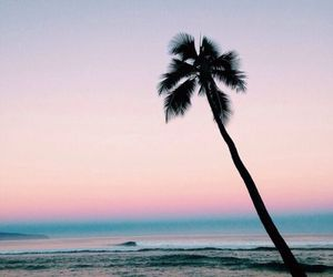 beach, travel, and goals image
