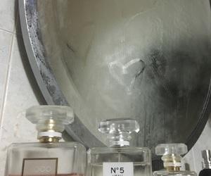 chanel, girly, and perfume image