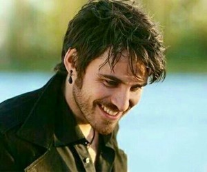 ️ouat, captain hook, and colin o'donoghue image