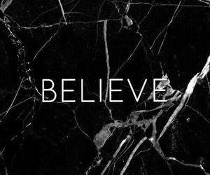 believe, wallpaper, and background image