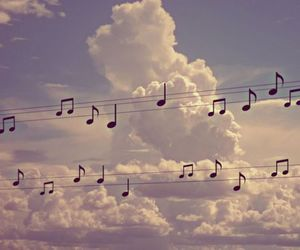 away, music is life, and free image
